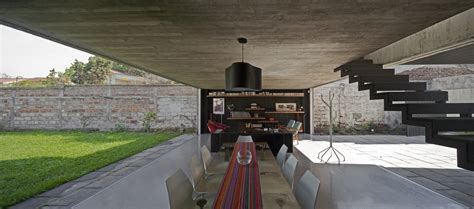 How To Organize Your House by Gallery Of Un Patio House Polidura Talhouk Arquitectos