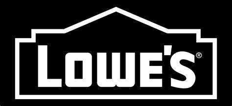 lowe s home improvement lowe s official logos