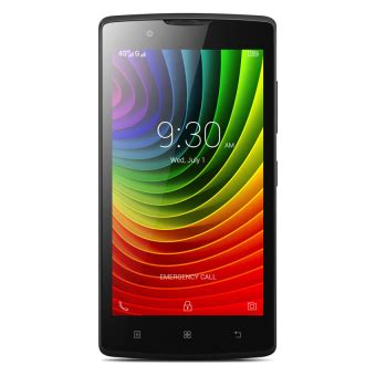 Lenovo Vibe A A1000m 4 Gb White daftar harga tablets ponsel lenovo terbaru update