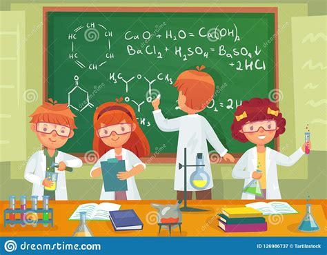 clipart bambini a scuola bambini studiano illustrazioni vettoriali e clipart