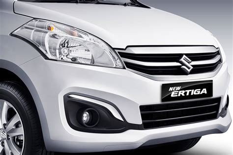 maruti ertiga new model 2015 model maruti suzuki ertiga launch images details