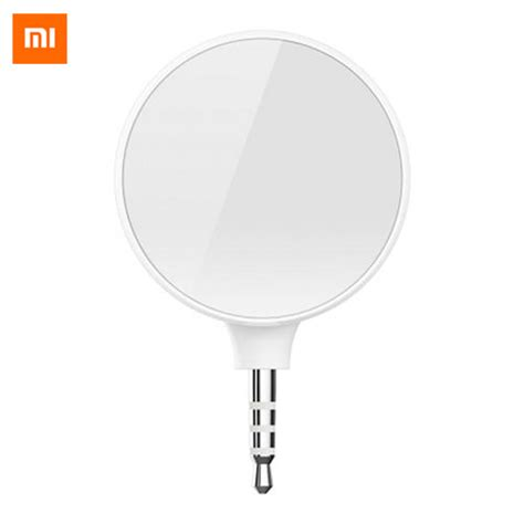 Xiaomi Selfie Light Led 35mm Original original xiaomi led phone light for photograph external selfie