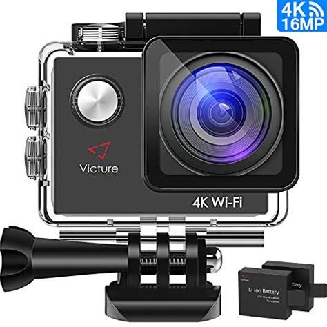 Top Kamera Sport Wifi 4k Hd With Remote High Quality Terpopular Victure Kamera 4k Wifi Unterwasserkamera Sport