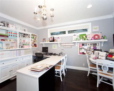 craft room office ideas para decorar habitaciones donde poder hacer