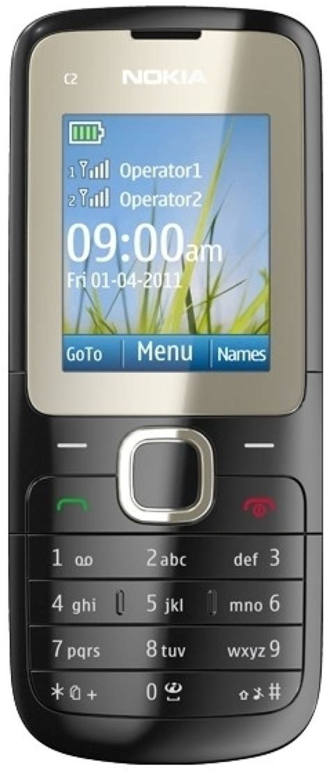 nokia c2 mobile themes free nokia c2 00 online at best price with great offers only on