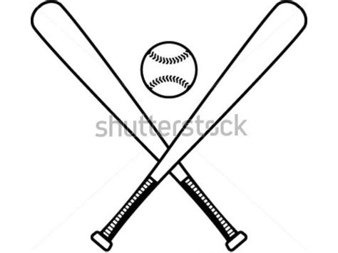 baseball bat template baseball bat and template pictures to pin on