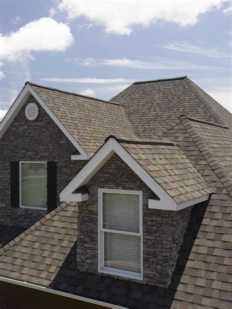 certainteed roofing colors certainteed landmark shingles in weathered wood