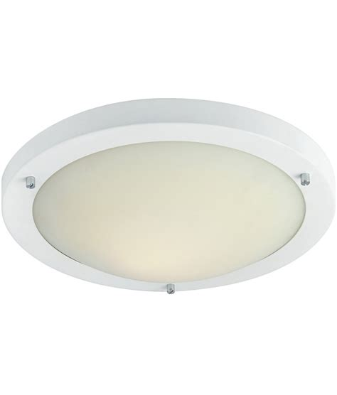 Ceiling Light Types Simple Flush Fitting With Choice Of L Types