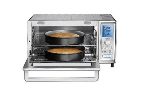Kitchen Oven For Baking Best Toaster Ovens For Baking In 2017
