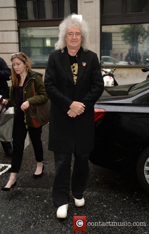 brian may family brian may biography news photos and videos