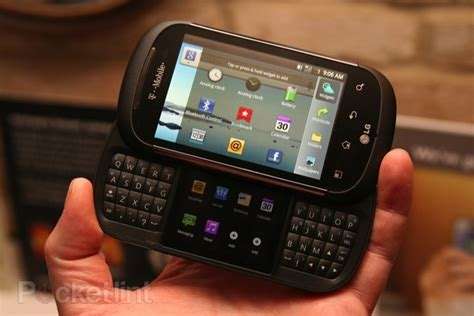 Hp Lg Querty inilah ponsel android misterius lg punya dua layar dan qwerty keyboard review hp terbaru