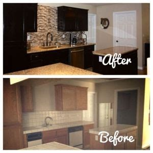 can you stain kitchen cabinets darker 1000 ideas about staining oak cabinets on pinterest gel
