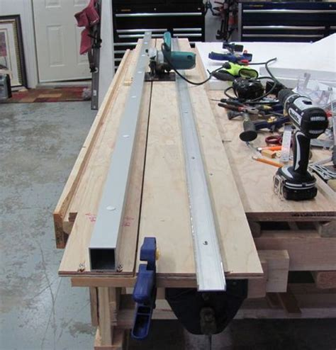 track saw vs table saw hillbilly track saw by seawitch lumberjocks