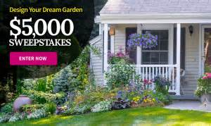 Better Homes Gardens Sweepstakes - better homes gardens win a 5 000 with design your d giveawayus com