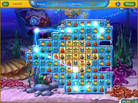 big fish games free download full version apk fishdom frosty splash