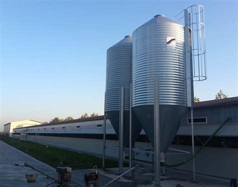 capannoni avicoli capannoni avicoli per allevamento a terra