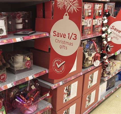 sainsburys decorations sainsburys chief predicts own brand
