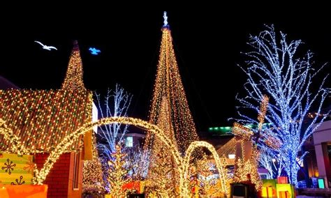 columbus georgia christmas lights here are the 8 best displays in