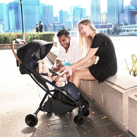 air compact stroller parenting central