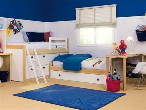 Kinderzimmer Mit Zwei Betten by Kinderzimmer Einrichten Tolle Ideen Zum Thema