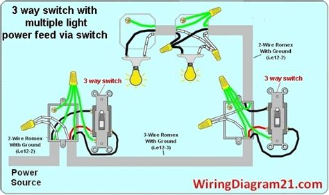 how to wiring a house 3 way switch wiring diagram house electrical wiring diagram with how to wire a 3 way