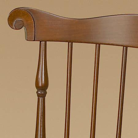fan back windsor cherry fan back windsor side chair