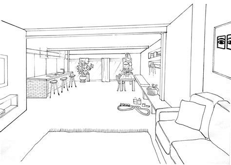 wohnzimmer zeichnen 87 wohnzimmer zeichnen designer zeichnen innen
