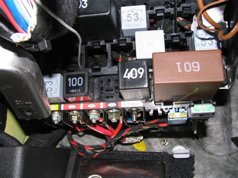battling interior electrical issues page  tdiclub forums