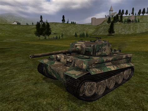 Feedback Variant tiger variants for the soviets and the czechs feedback