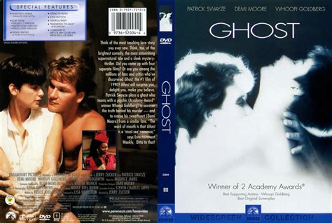 Film Ghost Dvd   ghost movie dvd scanned covers 292ghost dvd covers