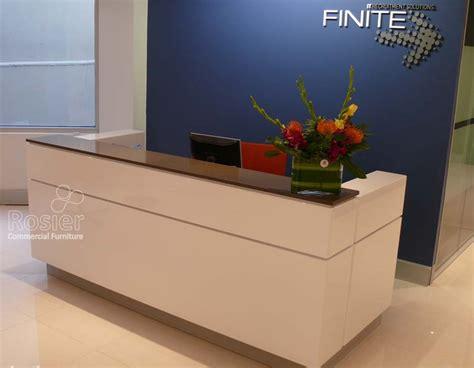 reception desk plans diy reception desk plans image mag
