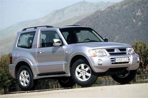 mitsubishi shogun 2000 mitsubishi pajero 3 5 2000 auto images and specification