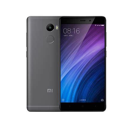 On Volume Xiaomi Redmi 4 Pro xiaomi redmi 4 precio y caracter 237 sticas