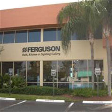 Ferguson Plumbing Naples Florida by Ferguson Showroom Boca Raton Fl Supplying Kitchen And