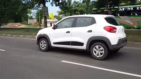 renault kwid on road price diesel 2015 renault kwid spy pics india 3 carblogindia