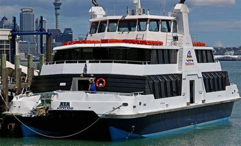 boat crash auckland investigations into ferry crash radio new zealand news