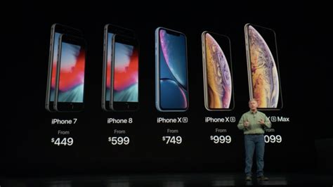 191 deber 237 as pasarte a los nuevos iphone xs o iphone xr de apple