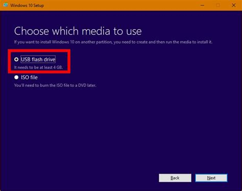 How to install Windows 10 on a USB drive with Microsoft's ... Windows 10 Download 64 Bit Iso