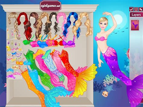 barbie dress up games full version free download barbie mermaid dress up download