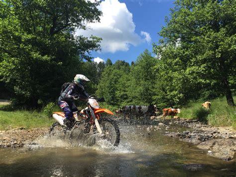 Frauen Enduro Motorrad by Ktm Adventure Tours Motorrad Training F 252 R Frauen