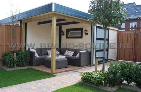 ideeen voor tuinhuis dak tuinhuis moderne berging plat 300 x 350 luifel 400 brand