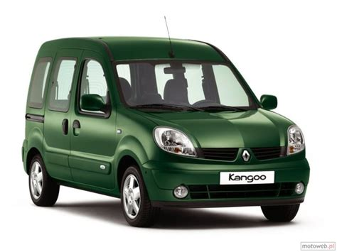 La Car Porte by Renault Kangoo