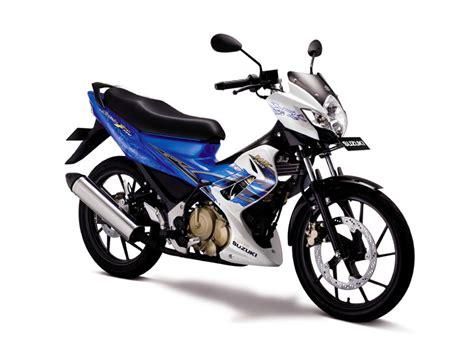 Kran Bensin Satria Fu satria fu with pertamax irza4627