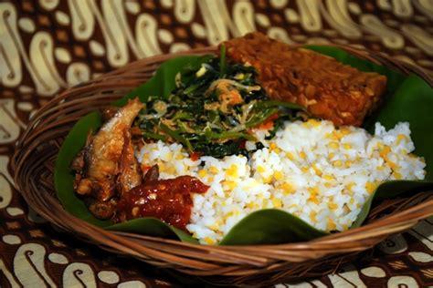 membuat nasi jagung  diet sehat resep  masak