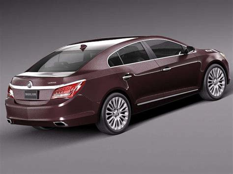 2016 buick lacrosse price release date photos 0 60 mpg