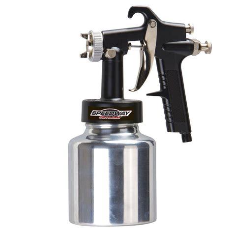 spray paint guns speedway lvlp paint spray gun 50188 the home depot