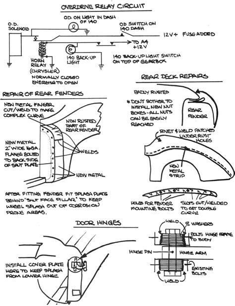 wiring diagrams 1957 jaguar xk140 1957 jaguar e type