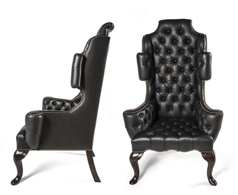 king furniture armchair king chair creepy dark gothic furnishings pinterest
