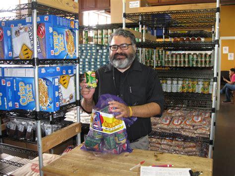 La Feria Post Office by Food Bank Visit Welcomed In La Feria La Feria News