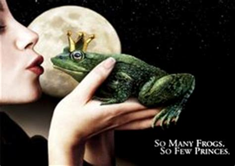 frogs   princes kisses myniceprofilecom